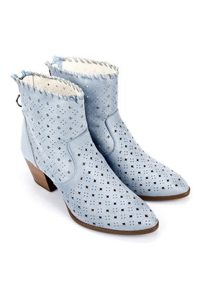 Boot - Blue - Boots