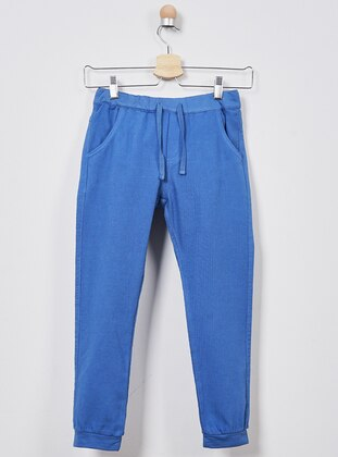 - Indigo - Boys` Pants