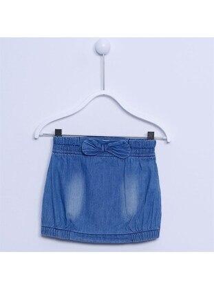 Multi - Baby Skirt - Silversun