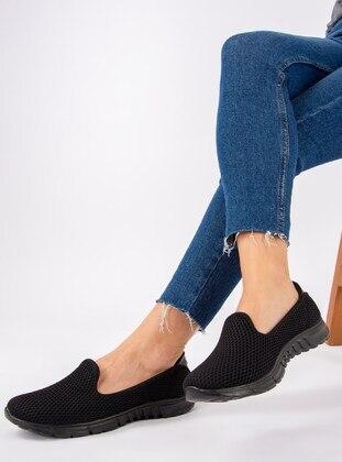Black - Shoes - Fox Shoes