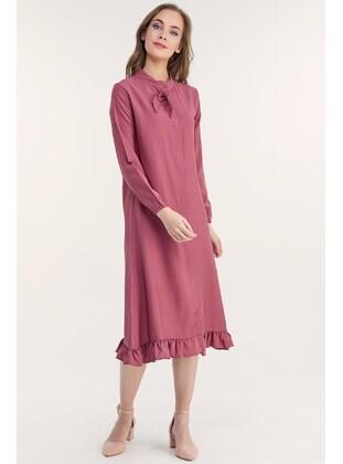 Dusty Rose - Clothing