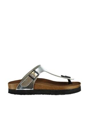 Lamé - Slippers