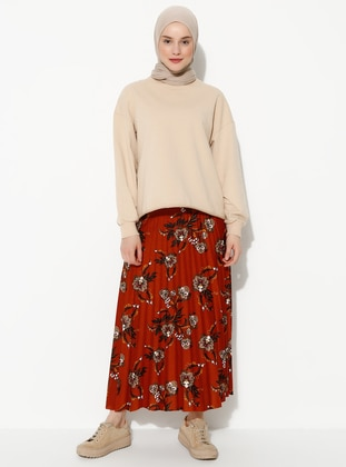 Cinnamon - Multi - Skirt