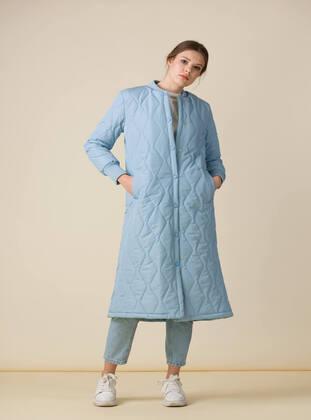 Blue - Coat