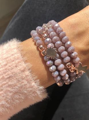Purple - Bracelet