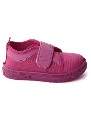 Fuchsia - Boys` Sandals - Sanbe