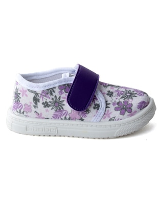 Purple - Girls` Sandals