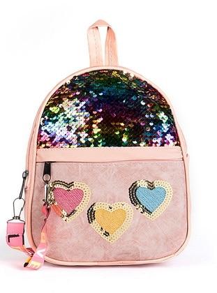Powder - Backpack - Backpacks - AKZEN
