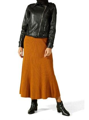 Mustard - Skirt - Allday