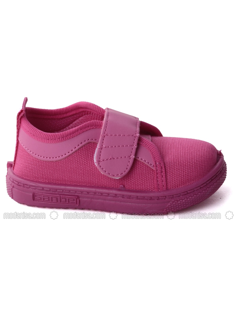 Fuchsia - Boys` Sandals