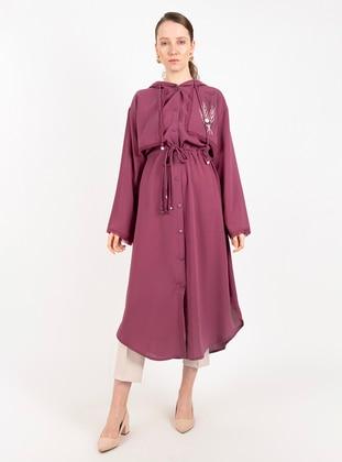 Rose - Topcoat