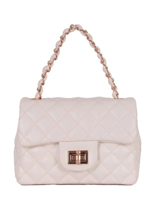 White - Bag