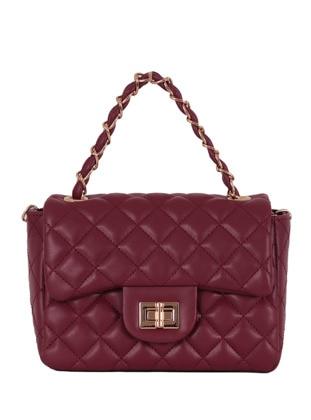 Maroon - Bag