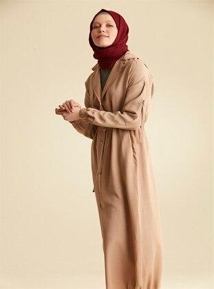 Camel - Topcoat