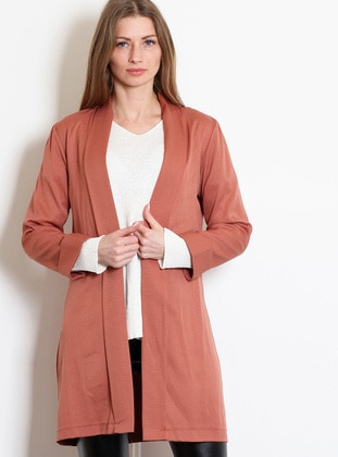 Rose - Unlined - Shawl Collar - Jacket