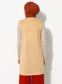 Mustard -  - Vest