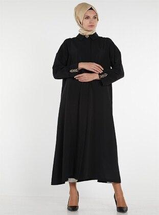 Black - Topcoat