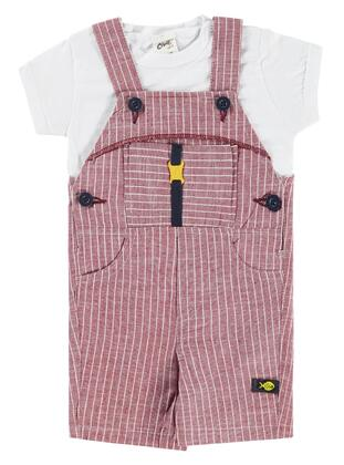 Maroon - Overall