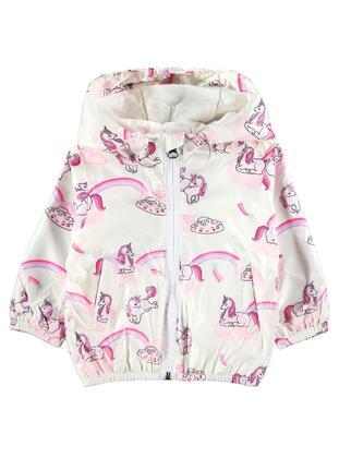 Ecru - Baby Raincoats