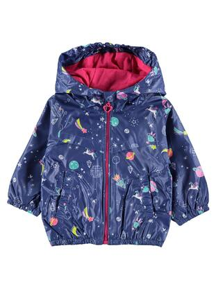 Indigo - Baby Raincoats