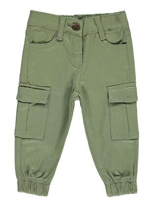 Khaki - Baby Pants - Civil