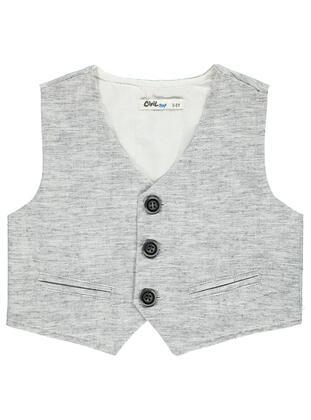 Indigo - Boys` Vest
