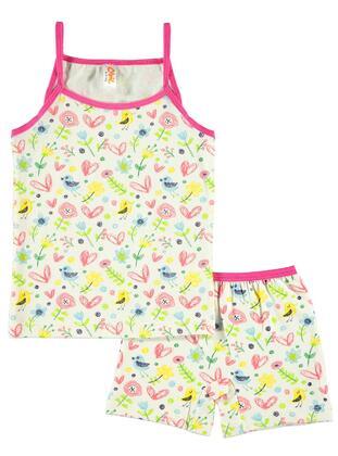 Fuchsia - Girls` Underwear