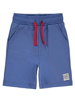Indigo - Boys` Shorts