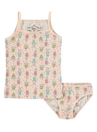 Pink - Girls` Underwear