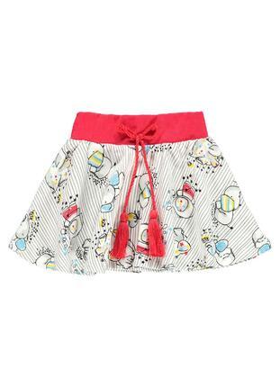 Multi - Baby Skirt