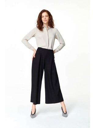 Black -  - Pants