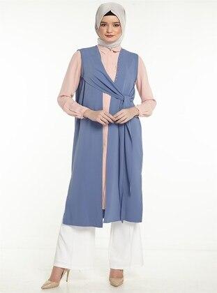Blue - Vest