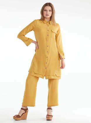Yellow - Suit