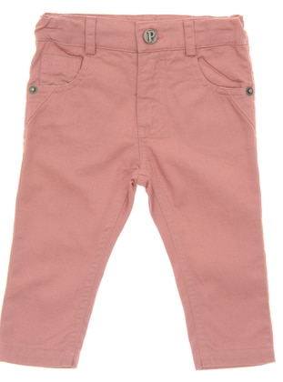 - Dusty Rose - Baby Pants