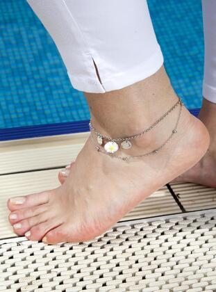 Multi - Anklet