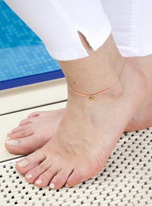 Rose - Anklet - Modex