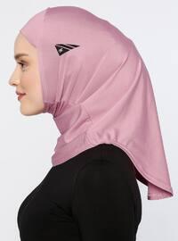 Pink - Sports Bonnet