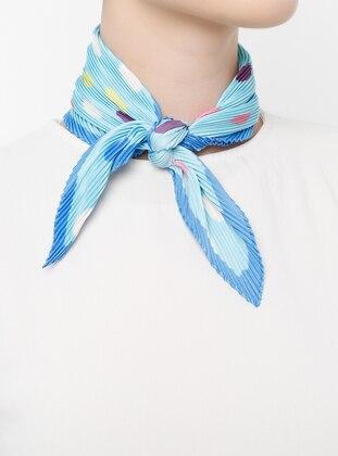 Turquoise - Neckerchief
