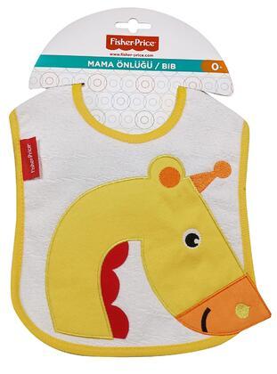 Yellow - Baby Bibs