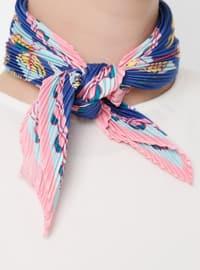 Navy Blue - Neckerchief