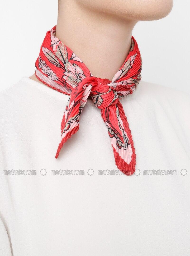 Red - Neckerchief