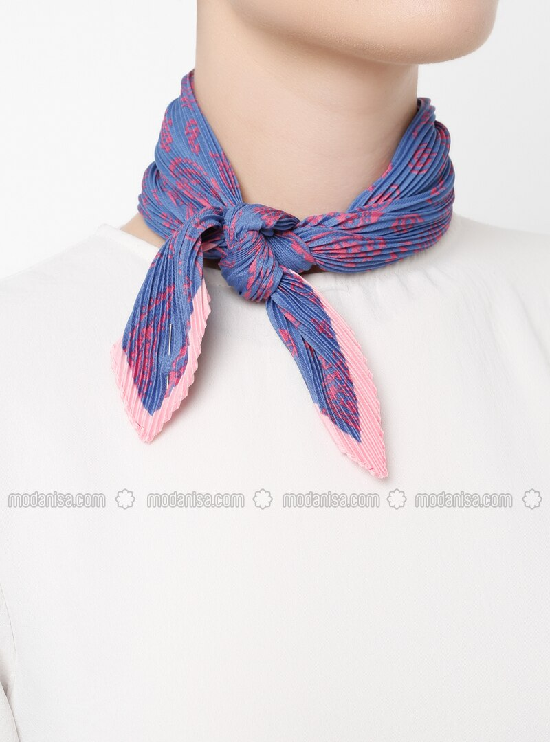 Saxe - Neckerchief