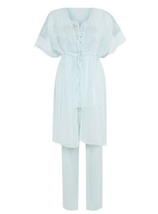 Modal -  - Combed Cotton - Maternity Pyjamas
