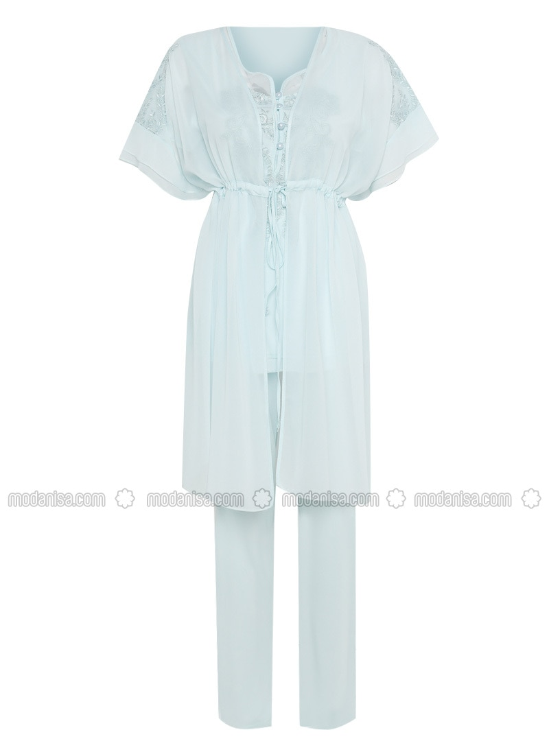 Modal -  - Combed Cotton - Maternity Pyjamas