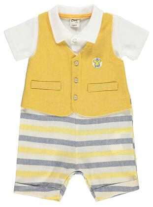 Yellow - Overall