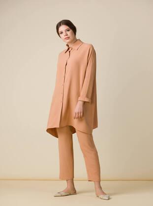 Cinnamon - Suit