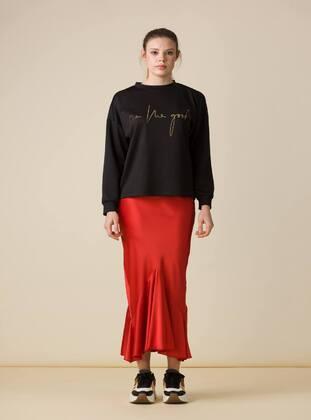 Terra Cotta - Skirt