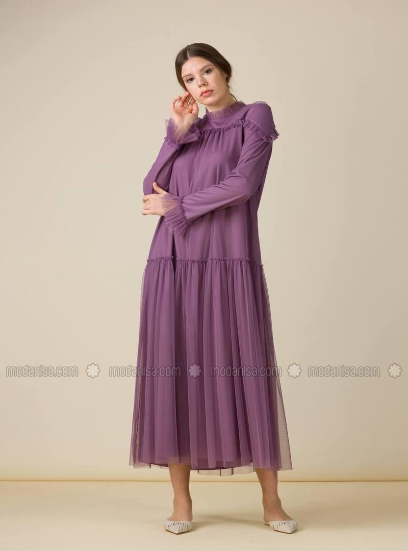 Lilac - Dress