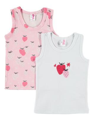Pink - Baby Underwear Set - Civil