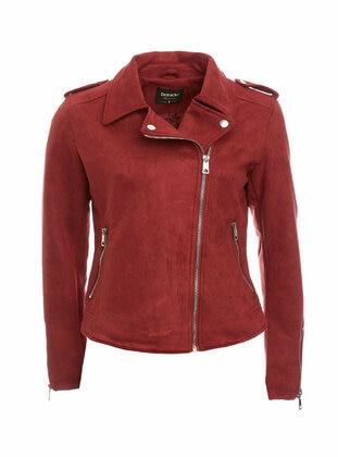 Maroon - Jacket